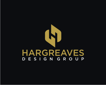 Logo design for Hargreaves Design Group