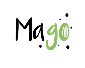 Logo design for MAGO