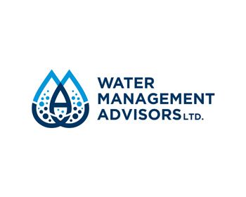 Water Management Advisors Ltd. logo design