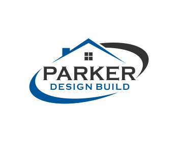 Logo Parker Design Build