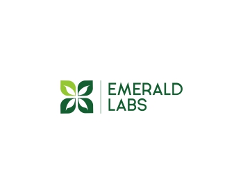 Logo per Emerald labs llc