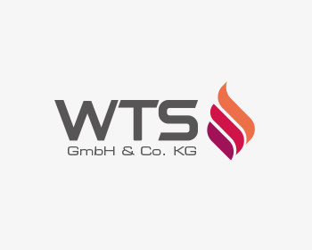 Logo design for WTS GmbH & Co. KG