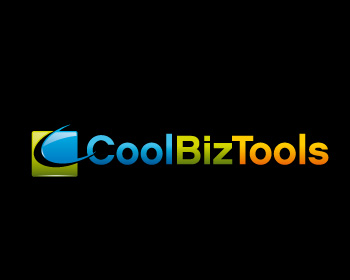 CoolBizTools logo design