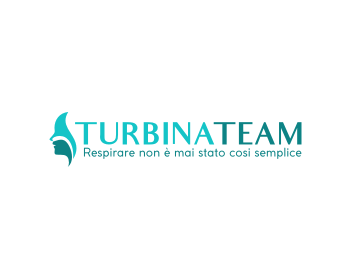 Logo per Turbina-team