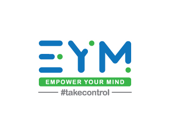 Logo design for EYM