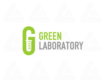 Logo pronto: Green Laboratory