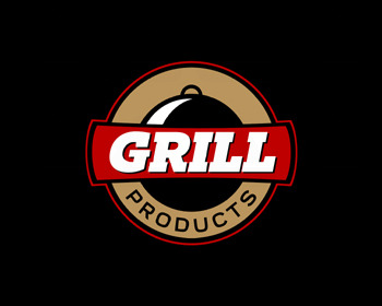 Logo design: Grill Products