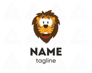 Logo pronto: Lion