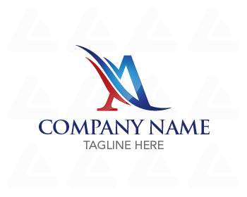 Ready made logo design: A Logo