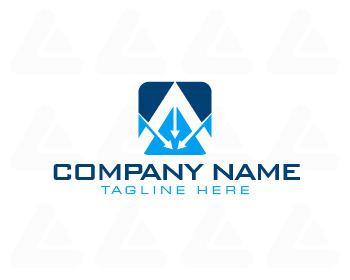Ready made logo: Tech_4_logo