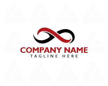 Ready made logo design: Infinity_logo