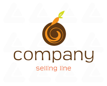 Logo design: Smoothie