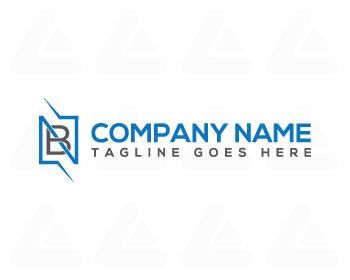 Ready made logo: NB Logo Design