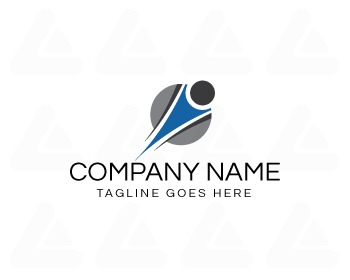 Ready made logo: Logo Design