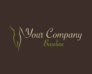 Logo design: Beauty