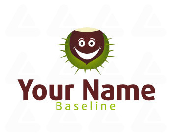 Ready made logo design: Chestnut