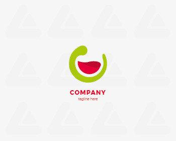 Ready made logo: color