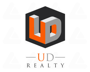 Ready made logo: U.D. reality