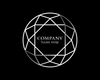 Logo design: Diamond