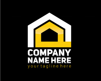 Logo design: Houses logo