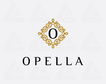 Ready made logo: Opella