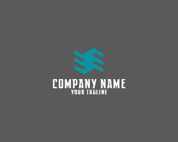 Ready made logo design: Logo