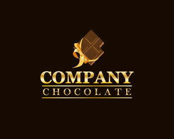 Ready made logo design: Chocolate