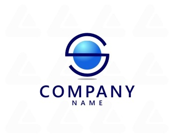 Ready made logo design: SO