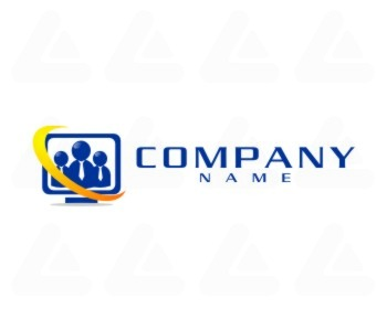 Ready made logo: office