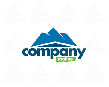 Ready made logo design: adventure  company