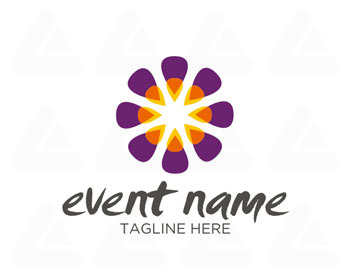 Logo design: EVENT