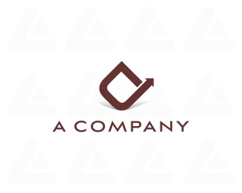 Ready made logo: A COMPANY