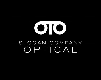 Logo design: Optical 2
