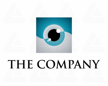 Logo design: Eye1