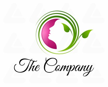 Logo design: Beauty1