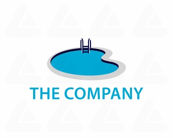 Logo design: Pool-1