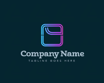 Ready made logo: 12