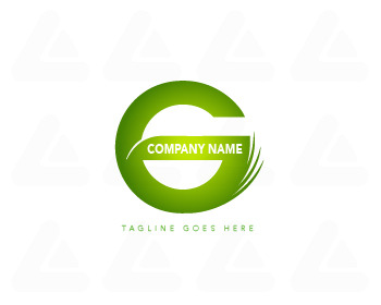 Ready made logo: