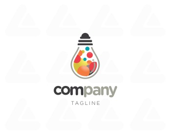 Ready made logo: Company Smart