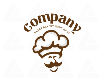 Logo design: Chef of yours