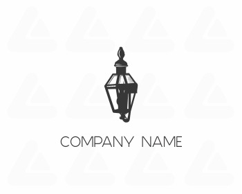 Ready made logo: VINLAMP