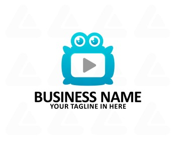Ready made logo: quick video
