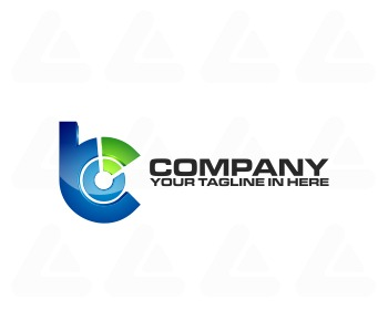Ready made logo design: Tech BC