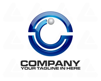 Ready made logo: tech ci