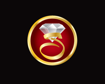 Ready made logo design: S Jewelry
