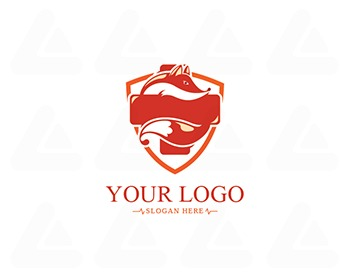 Logo design: Medical Fox