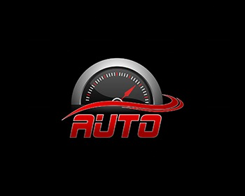 Logo pronto: Automotive Speed Logo