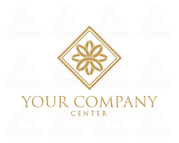 Logo design: ORNAMENT LOGO