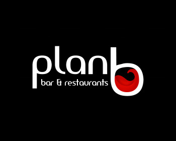 Logo design: plan b